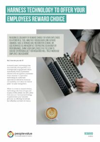 Harness technology to offer your employees reward choice_Page_1