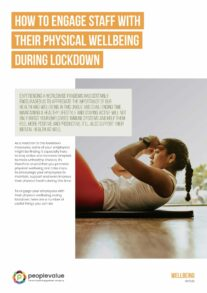 How to engage staff with their physical wellbeing during lockdown_Page_1