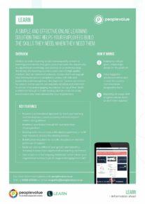 Online Learning Solution - Learn