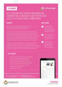 advantage-learning-product-sheet